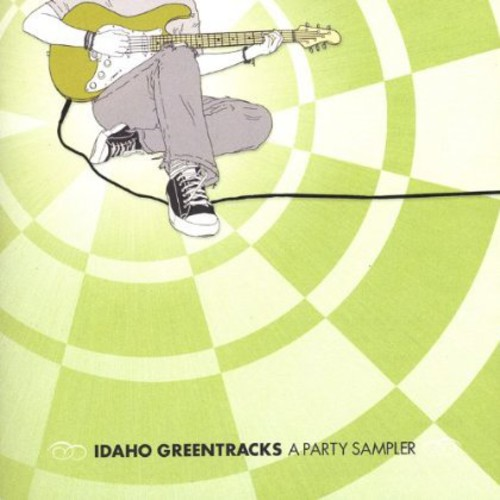 Idaho Greentracks: Party Sampler /  Various
