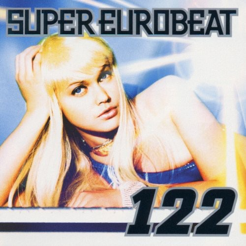 Super Eurobeat 122 /  Various [Import]