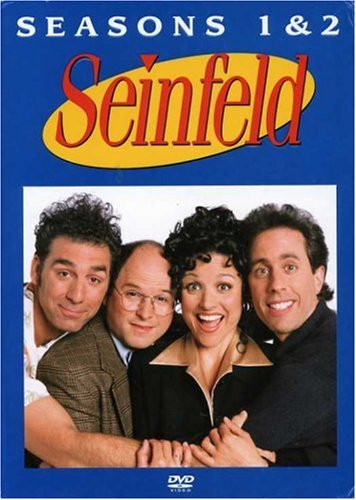 Seinfeld: The Complete First & Second Seasons