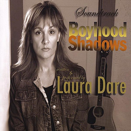 Boyhood Shadows (Original Soundtrack)