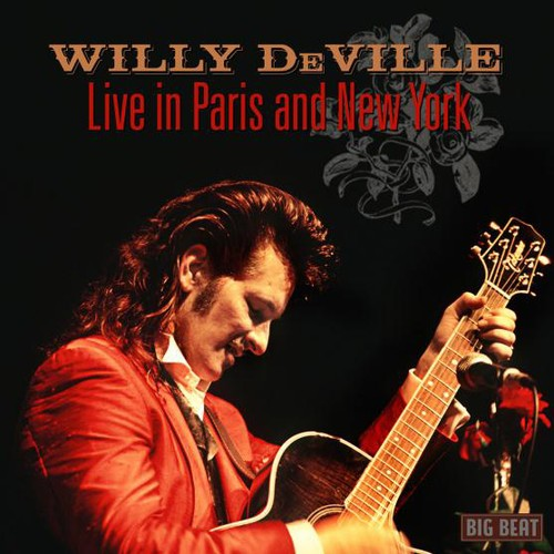 Live in Paris & New York [Import]