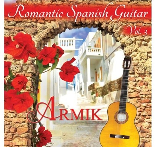 Romantic Spanish Guitar 3