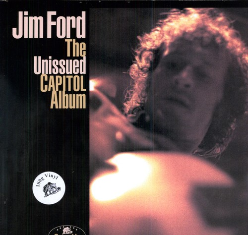 Jim Ford-Unissued