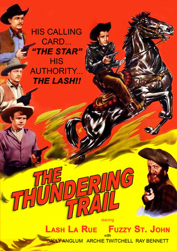 Thundering Trail