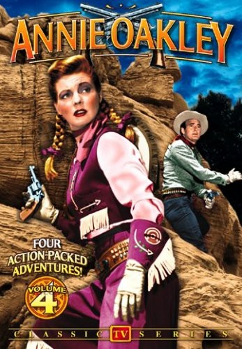 Annie Oakley: TV Series 4