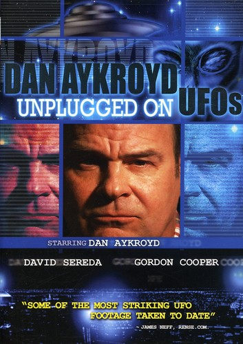 Unplugged on UFO's