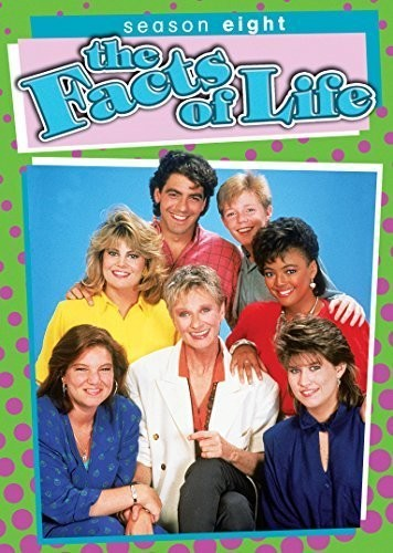 Facts of Life: Season 8