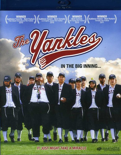 Yankles: In the Big Inning