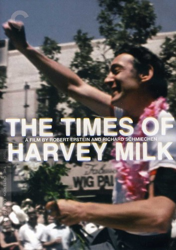 Times of Harvey Milk (Criterion Collection)