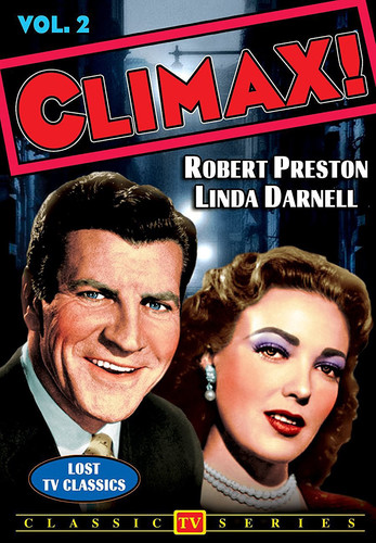 Climax: Vol 2 /  Trail Of Terror /  Trial Of Fire