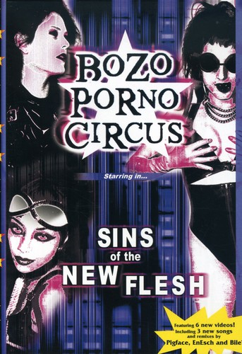 Sins of the New Flesh
