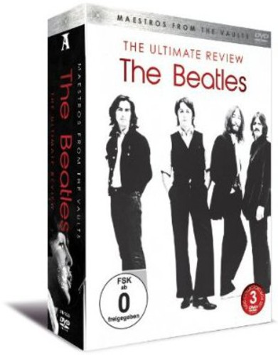Beatles: Maestros from the Vault