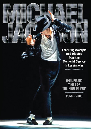 Michael Jackson: Life & Times of the King of Pop