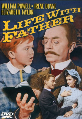 William Powell: Life with Father