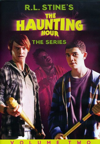 R.L. Stine: The Haunting Hour 2
