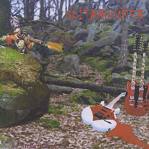 Guitarhunter