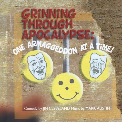 Grinning Through Apocalypse: One Armaggeddon at a