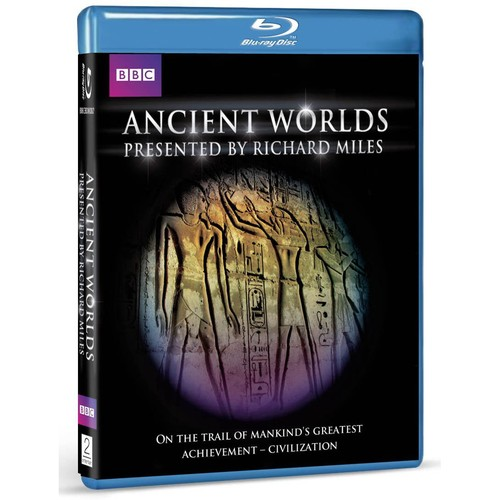 Ancient Worlds [Import]