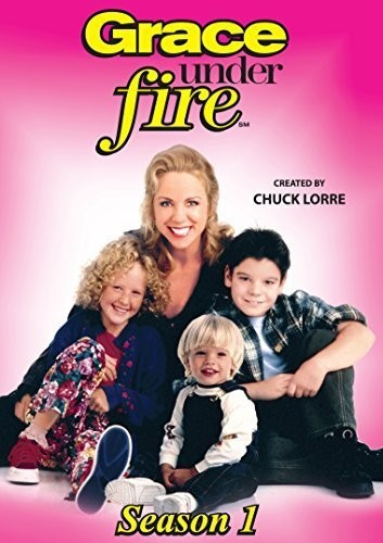 Grace Under Fire: Season 1