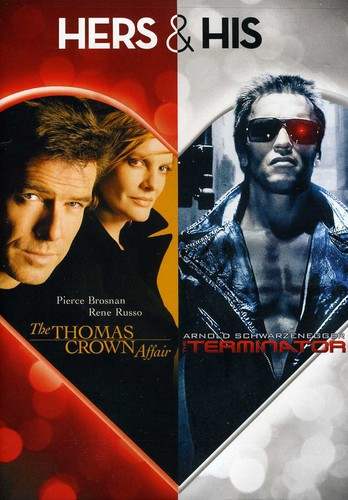 Thomas Crown Affair /  Terminator