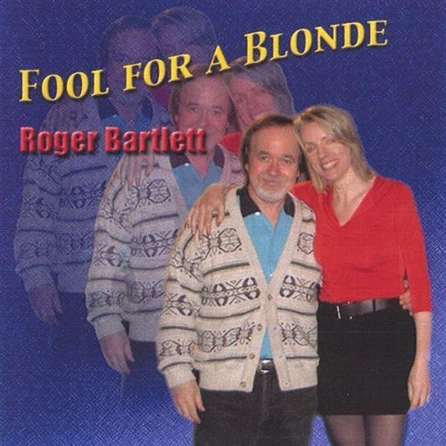 Fool for a Blonde