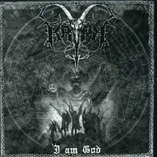 I Am God [Import]