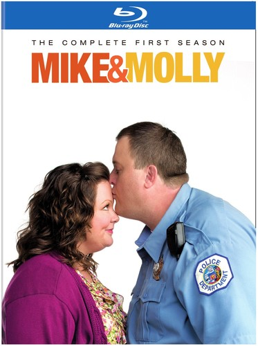 Mike & Molly: The Complete First Season