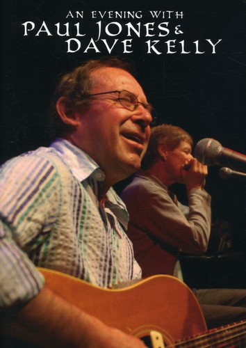 Evening with Paul Jones & Dave Kelly