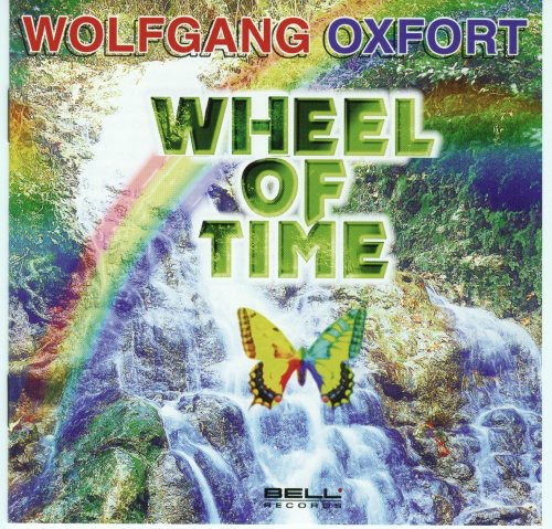 Wheel of Time [Import]