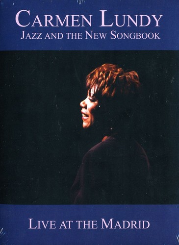 Jazz & the New Songbook: Live at the Madrid