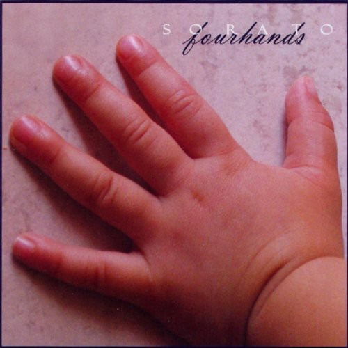 Fourhands [Import]