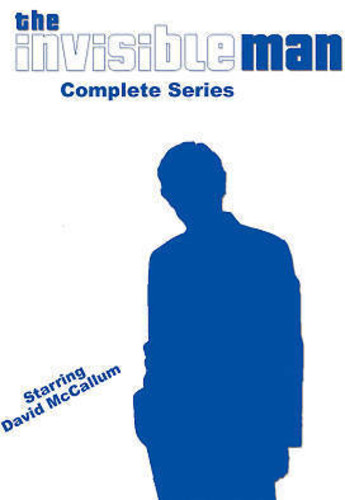 Invisible Man: Complete Series