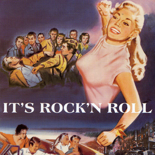 It's Rock N Roll /  Various