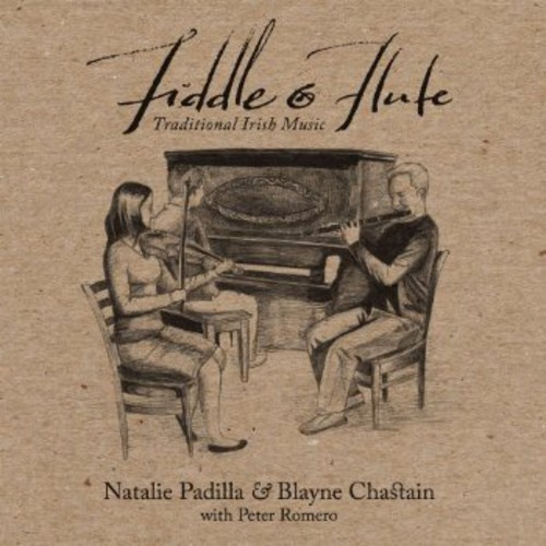 Fiddle & Flute: Irish Traditional Music