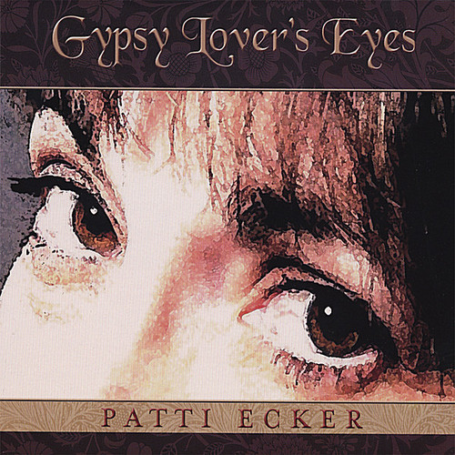 Gypsy Lover's Eyes