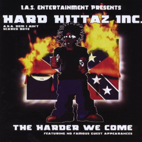 Harder We Come