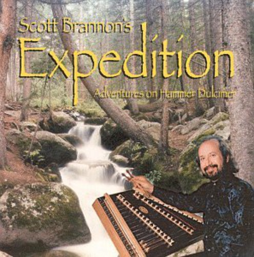 Expedition Adventures on Hammer Dulcimer