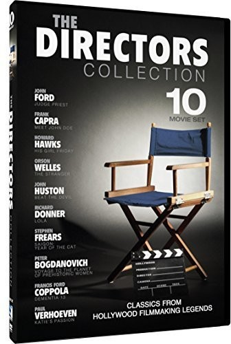Directors Collection - 10 Movie Pack
