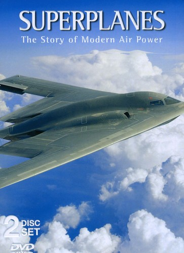 Superplanes: Story of Modern Air Power