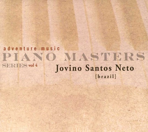 Piano Masters Series 4