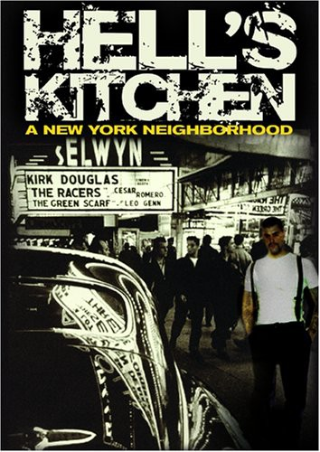 Hell's Kitchen: New York Neighborhood