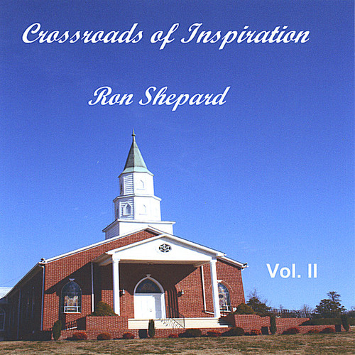 Crossroads of Inspiration Vol II