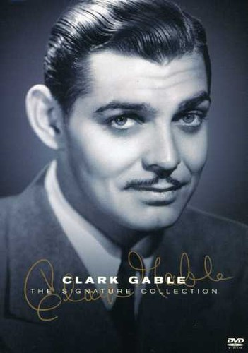 Clark Gable: Signature Collection