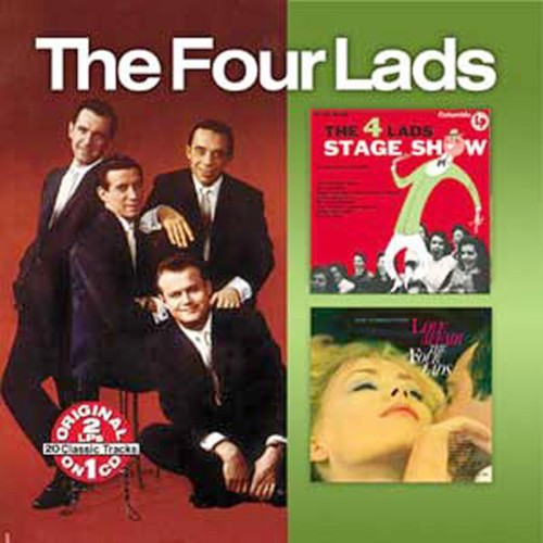 Four Lads : Stage Show/ Love Affair