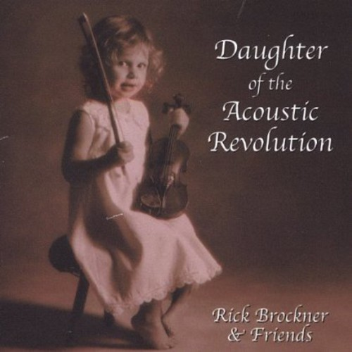 Daughter of the Acoustic Revoltion