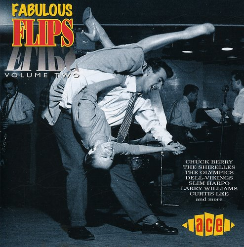 Fabulous Flips 2 /  Various [Import]
