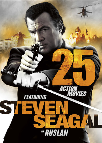 25 Action Movies