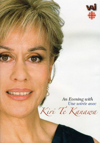 Evening with Kiri Te Kanawa