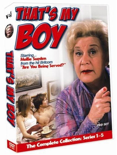 That's My Boy: Complete Series
