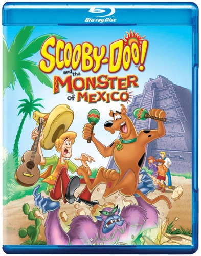 Scooby-Doo & the Monster of Mexico